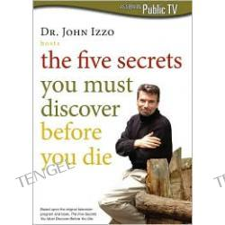 Five Secrets You Must Discover Before You Die