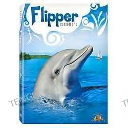 Flipper: the Original Series - Season 1