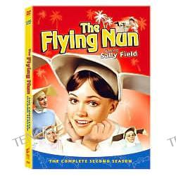 Flying Nun: the Complete Second Season