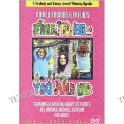 Free to Be... You and Me a.k.a. Marlo Thomas: Free to Be You and Me