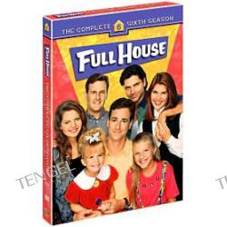 Full House - The Complete Sixth Season