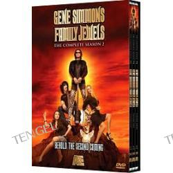 Gene Simmons Family Jewels: the Complete Season 2