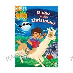 Go Diego Go! Diego Saves Christmas