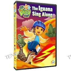 Go Diego Go! Iguana Sing Along