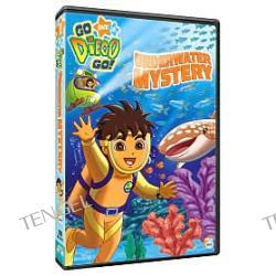 Go Diego Go! Underwater Mystery