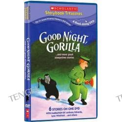 Good Night Gorilla & More Great Sleepytime Stories a.k.a. Good Night Gorilla & More Great Sleepytime Stories
