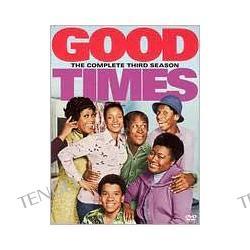 Good Times - Complete Third Season