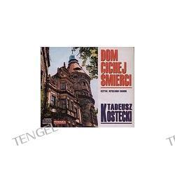Dom cichej śmierci - książka audio na 6 CD
