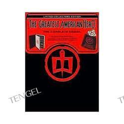 Greatest American Hero: Complete Series