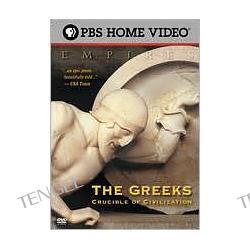 Greeks: Crucible of Civilization