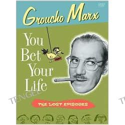 Groucho Marx: You Bet Your Life - Lost Episodes