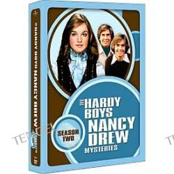 The Hardy Boys Nancy Drew Mysteries - Season 2