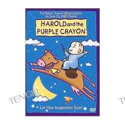 Harold & Purple Crayon: Let Your Imagination Soar a.k.a. Harold and the Purple Crayon: Let Your Imagination Soar