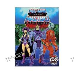 He-Man & the Masters of the Universe: Season 2, Vol. 2