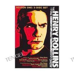 Henry Rollins Show: Season One