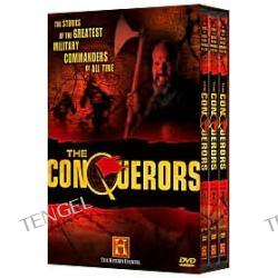 History Channel: the Conquerors