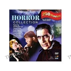 Horror Classics a.k.a. Horror Collection: 250 Movies