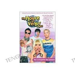 House Of Venus Show: Complete First Season a.k.a. House of Venus Show: the Complete First Season