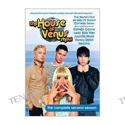 House of Venus Show: the Complete Second Season