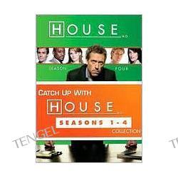 House: Seasons 1-4 a.k.a. House: Seasons 1-4