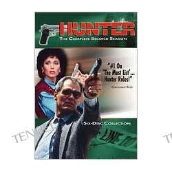 Hunter: Complete Second Season