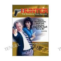 Hunter: Complete Third Season