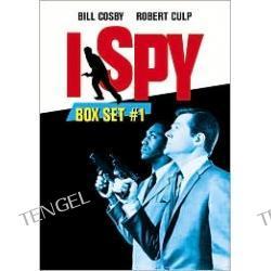 I Spy: Season 1 a.k.a. I Spy: Season 1 (5 Discs)