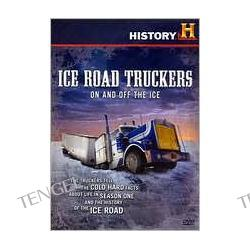 Ice Road Truckers: On & Off The Ice a.k.a. Ice Road Truckers: on & off the Ice
