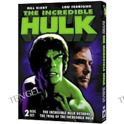 Incredible Hulk Collection