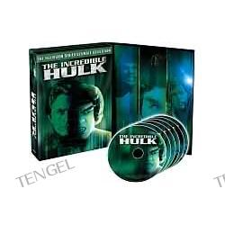 The Incredible Hulk TV Series - Ultimate Collection