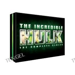 Incredible Hulk: Complete Series a.k.a. Incredible Hulk: Complete Series