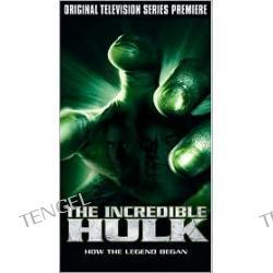 Incredible Hulk: Original Television Premiere
