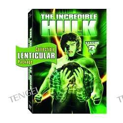 Incredible Hulk: Complete Third Season a.k.a. Incredible Hulk: the Complete Third Season