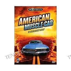 Infocus: American Musclecar - Seasons 1-3