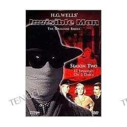 Invisible Man: Season 2