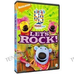 Jack's Big Music Show: Let's Rock a.k.a. Jack's Big Music Show: Let's Rock!