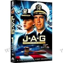 JAG - Season 1 a.k.a. JAG - The First Season