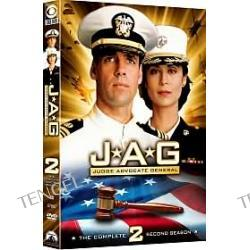 JAG - Season 2 a.k.a. JAG - The Second Season