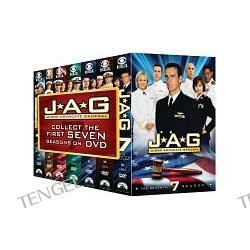 Jag: Seven Season Pack a.k.a. Jag: Seven Season Pac