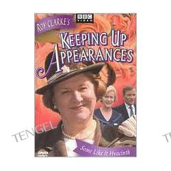 Keeping up Appreances: Some like It Hyacinth