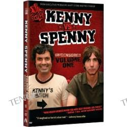 Kenny Vs Spenny: Vol One - Uncensored a.k.a. Kenny Vs. Spenny: Volume One Uncensored