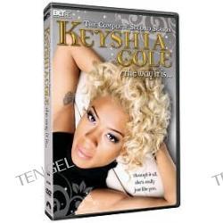 Keyshia Cole: The Way It Is - Comp Second Season a.k.a. Keyshia Cole: the Way It Is - Complete Second Season