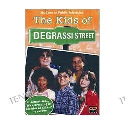 Kids of Degrassi Street: the Series