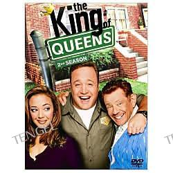 King of Queens: 2nd Season