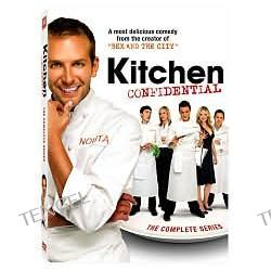 Kitchen Confidential - Complete Series