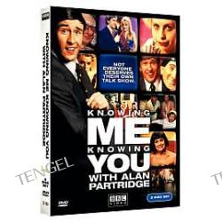 Knowing Me, Knowing You with Alan Partridge: the Complete Series