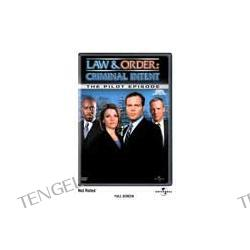 Law & Order: Criminal Intent: One a.k.a. Law & Order Criminal Intent: Episode 001