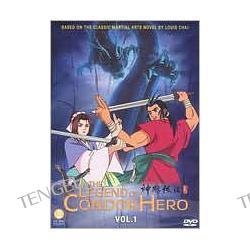 Legend of Condor Hero 1 / (Sub Ac3)
