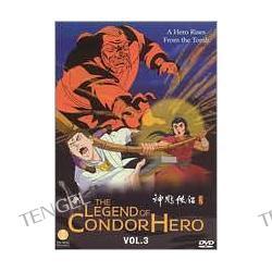 Legend Of Condor Hero 3 a.k.a. Legend of Condor Hero 3 / (Full Sub Dol