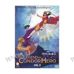 Legend Of Condor Hero 5 a.k.a. Legend of Condor Hero 5